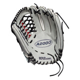"GW-RTP-RS: Wilson 2019 A2000 T125 Pro Laced T WEB 12.5"" FASTPITCH GLOVE-GloveWhisperer, Inc"