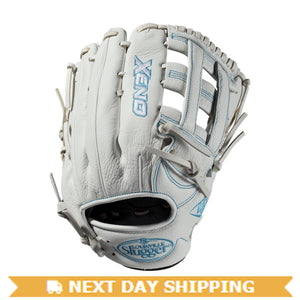 "GW-RTP-RS: Louisville Slugger 2019 XENO 12.5"" OUTFIELD GLOVE-GloveWhisperer, Inc"
