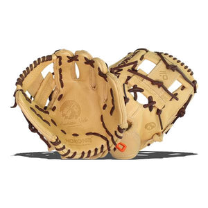 "GW-RTP_RS: Nokona S- 100I Alpha Select 10.50"" Youth I-WEB-GloveWhisperer, Inc"