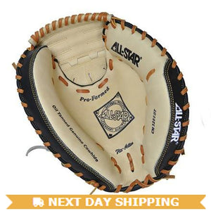 "GW-RTP_RS: All-Star CM3200SBT 33.5"" ADULT PRO COMP™-GloveWhisperer, Inc"
