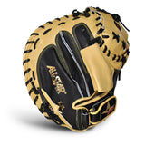 "GW-RTP: All-Star Catcher's Mitt 33.5""-GloveWhisperer, Inc"