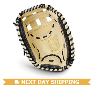 "GW-RTP_RS: All-Star FP VELA™ CMW4000 : 33"" DUAL PRO CATCHING FP-GloveWhisperer, Inc"