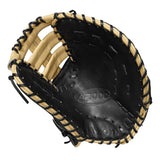 "GW-RTP: Wilson 2020 A2000 1620SS 12.5"" FIRST BASE BASEBALL MITT-GloveWhisperer, Inc"