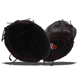 "GW-RTP_RS: Nokona X2 Elite 32.5"" Fast Pitch Catchers Mitt-GloveWhisperer, Inc"