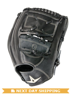 "GW- RTP_RS: All-Star PRO-ELITE™ 12"" PITCHER'S BASEBALL GLOVE-GloveWhisperer, Inc"