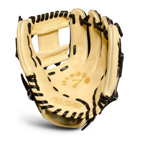 "GW-RTP: All-Star S7™ INFIELD : FGS7-IF 11.5"" I-WEB Infield Glove-GloveWhisperer, Inc"