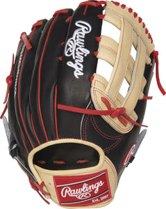 GW-RTP: Rawlings Heart of the Hide Bryce Harper 13 in Game Day Outfield Glove-GloveWhisperer, Inc