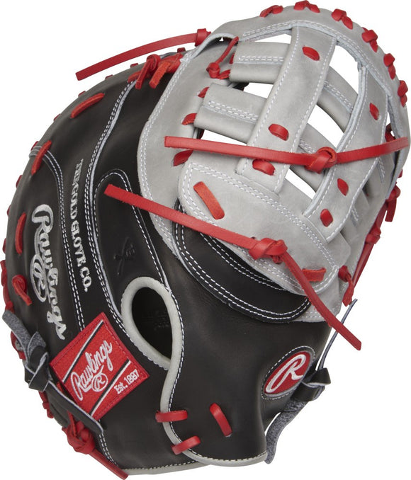 GW-RTP: Rawlings Heart of the Hide 12.25 in First Base Mitt-GloveWhisperer, Inc