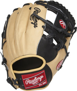 GW-RTP: RAWLINGS HEART OF THE HIDE 11.5 IN INFIELD GLOVE-GloveWhisperer, Inc
