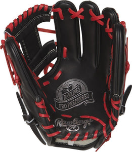 GW-RTP: Rawlings Pro Preferred Francisco Lindor 11.75 in Game Day Infield Glove-GloveWhisperer, Inc