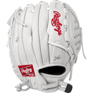GW_RTP- Rawlings Liberty Advanced FP Softball • RLA120 • 12˝ Softball pattern • Basket-Web® • Custom fit-GloveWhisperer, Inc