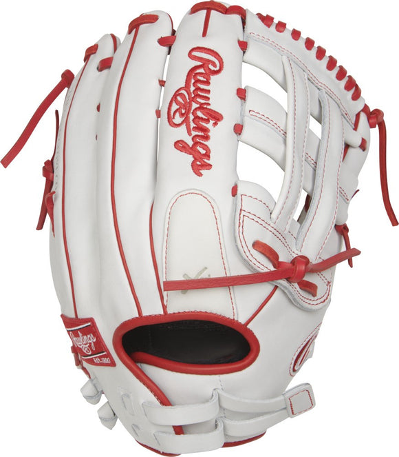 GW-RTP: Rawlings Liberty Advanced FP RLA130 13˝ Softball • Pro H Web, Full Strap-GloveWhisperer, Inc
