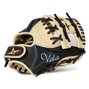 "GW-RTP: All-Star VELA™ FGSBV-12.5 12.5"" PITCHER/OUTFIELD Fast Pitch-GloveWhisperer, Inc"