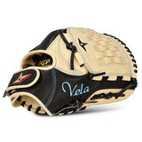 "GW-RTP _RS: All-Star VELA™ FGSBV-12 12"" UTILITY Basket Web Fast Pitch-GloveWhisperer, Inc"
