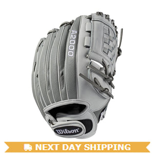 "GW-RTP-RS: Wilson 2019 A2000 FP P12 12"" Pitcher's Fastpitch Glove-GloveWhisperer, Inc"