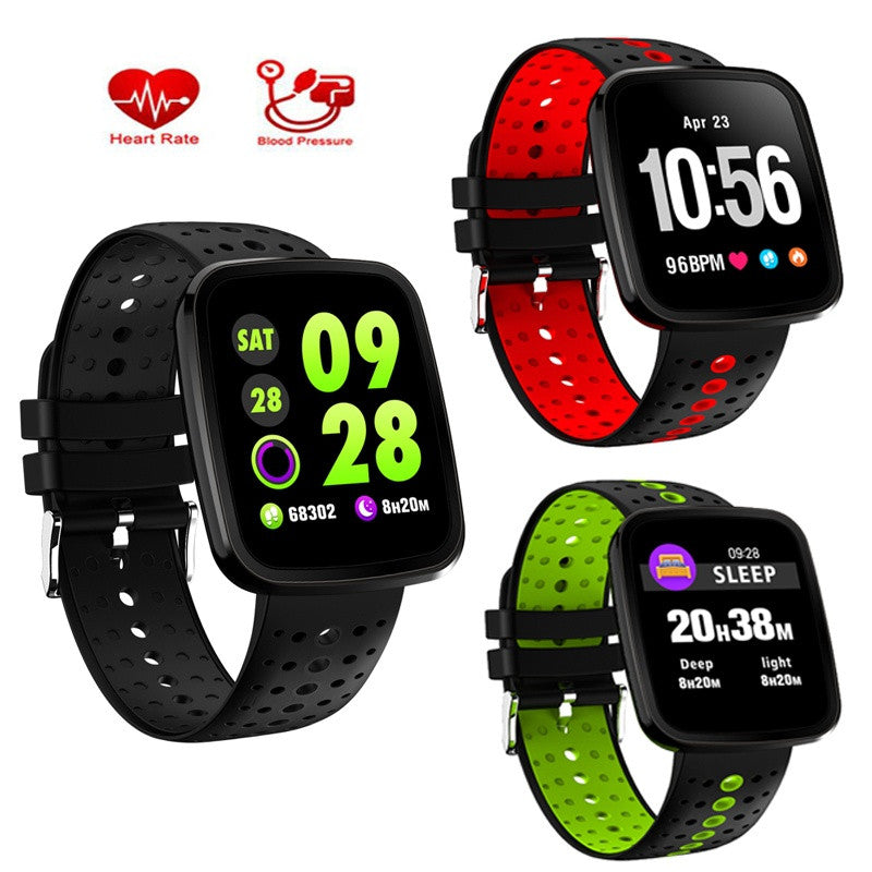 Sports Smart Bracelet watch hits