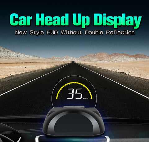 OBD2 Head Up Display