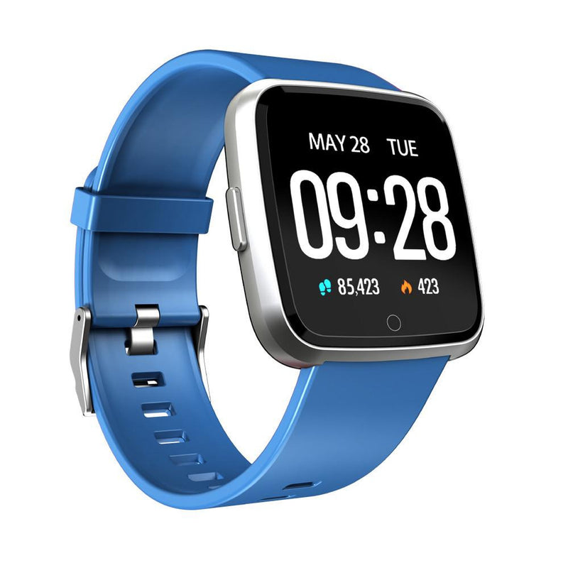 Y7 Color Display Smart Bracelet APP Heart Rate Monitoring Watch Smart Wristband watch