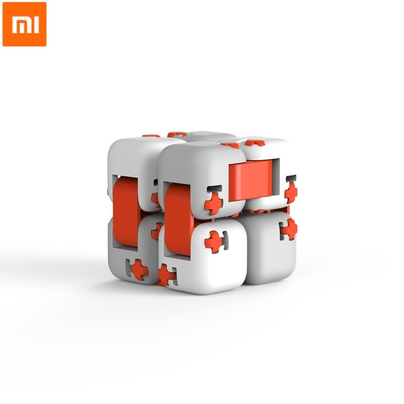 Xiaomi Mitu Cube Spinner Finger Bricks Intelligence Toys Smart Finger Toys Portable For Smart Home
