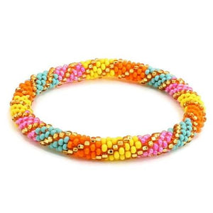 Liftedhope Bracelets - Noon Rainbow