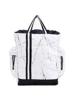 MARBLE BACK PACK