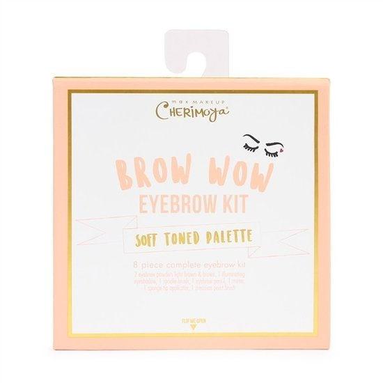 BROW KIT (LIGHT)