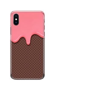 Ice Cream Custom Case 3D