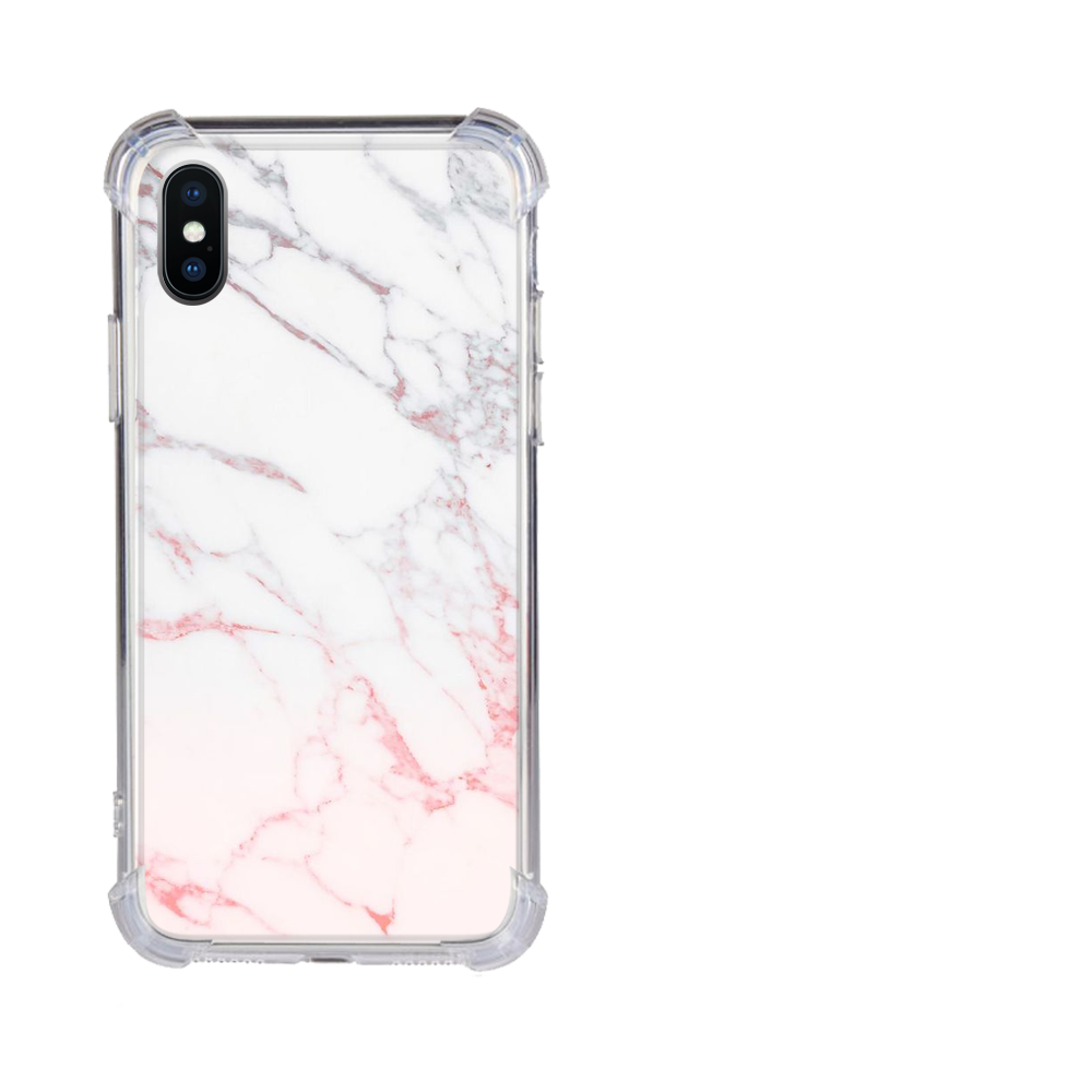Marble Anti Crack Case 2