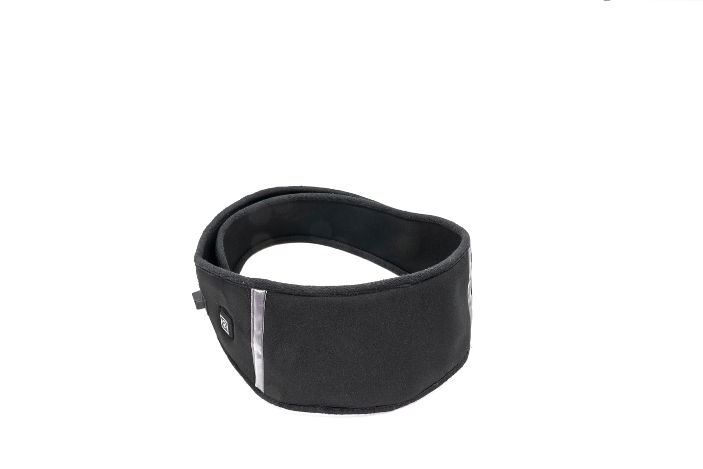 1804 Far infrared ray slimmer belt (with four herb packs)