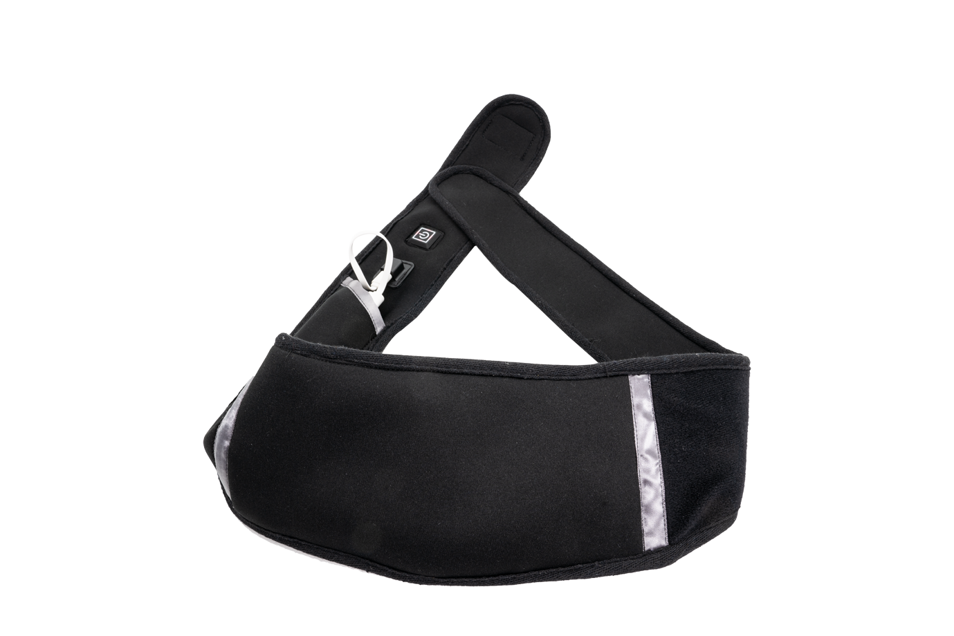 1807 Far infrared ray kidney support belt