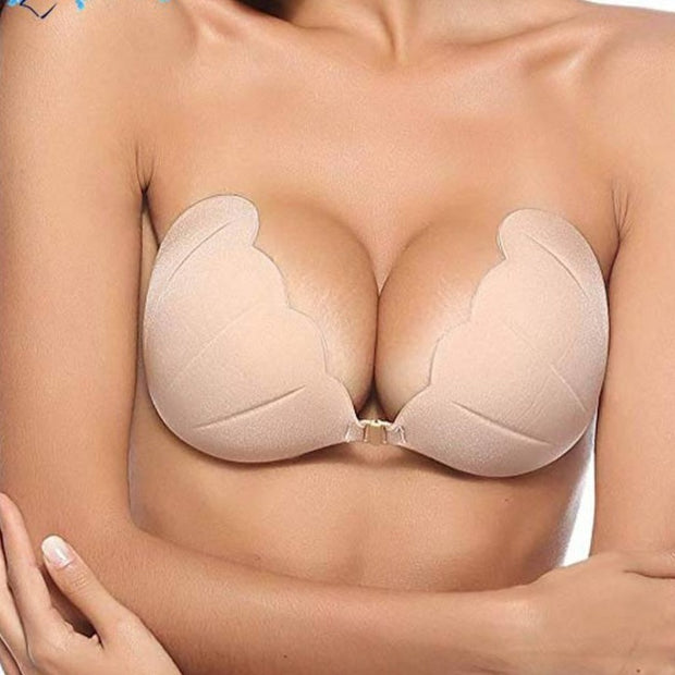 [Best Selling Seamless Strapless Bra For Women Online]-Bare Strapless Bra