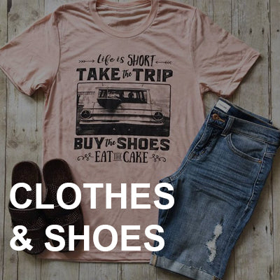 Clothes & Shoes