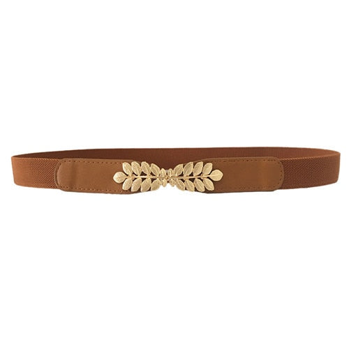 Fashion Waist Leather Belt