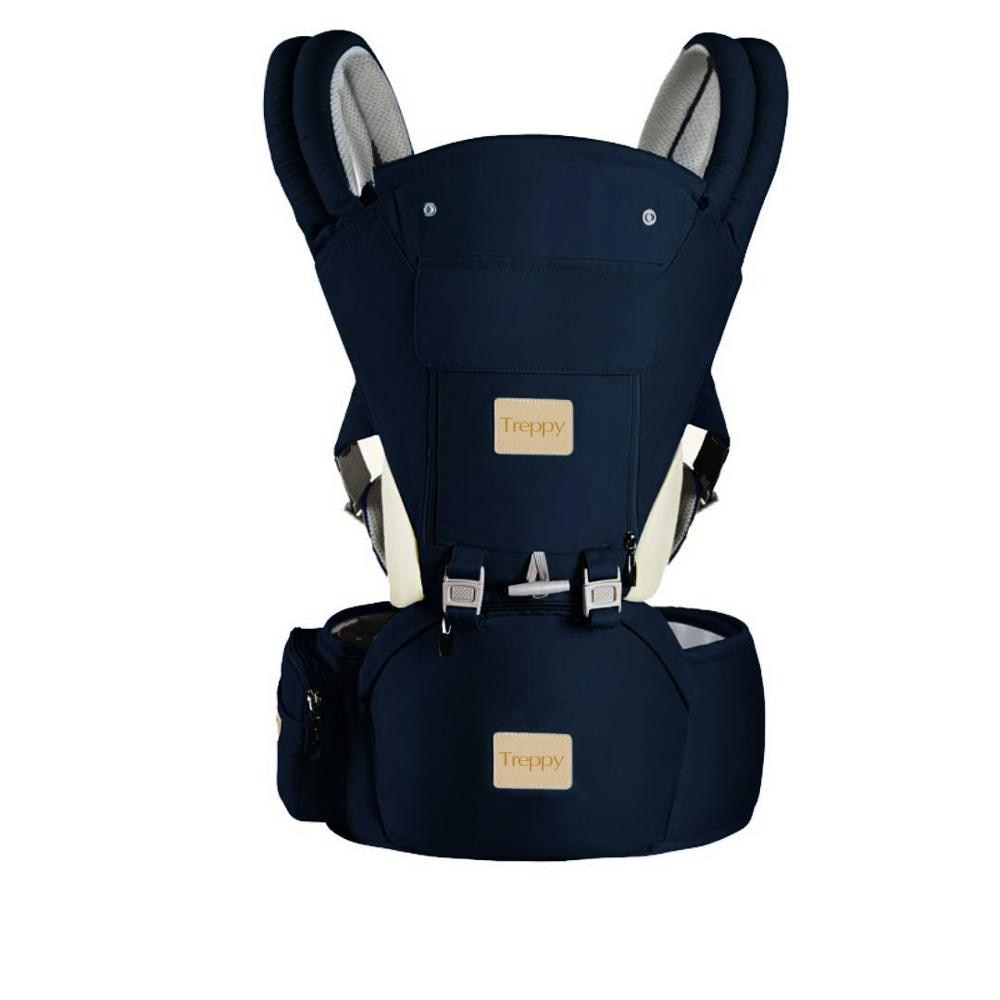 Infant Wrap Carrier