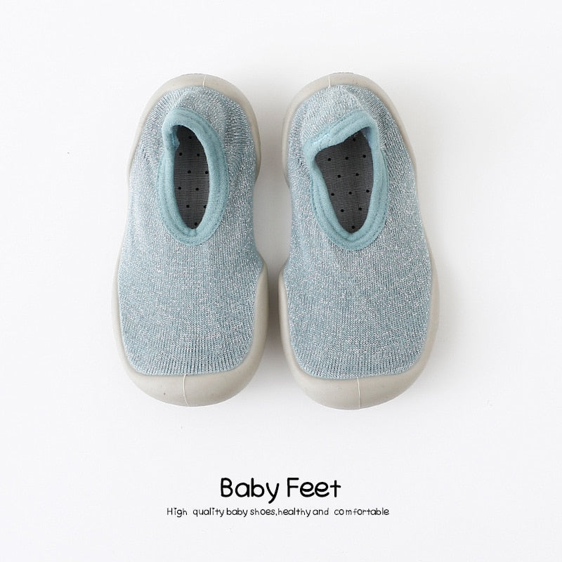 baby anti-skid floor socks