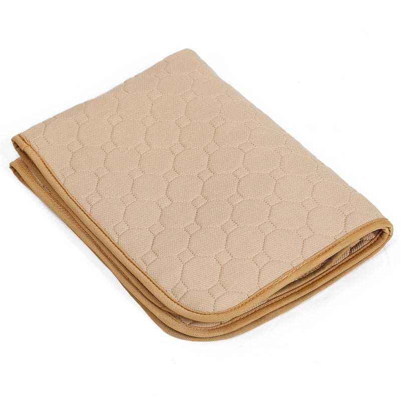 Pet Reusable Urine Absorbent Mat