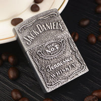JACK DANIELS  Metal Lighter