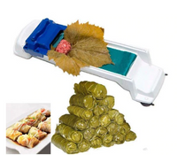 Food Roller Machine