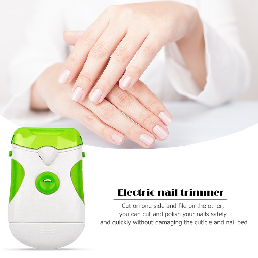 Electric Nail Clipper
