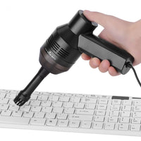 Handheld USB Keyboard Cleaner