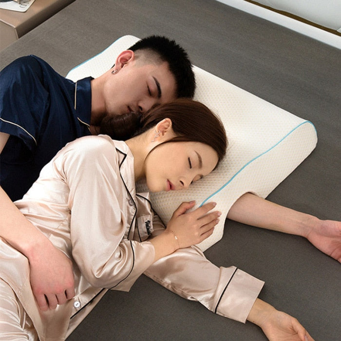 Couples Cuddle Pillow