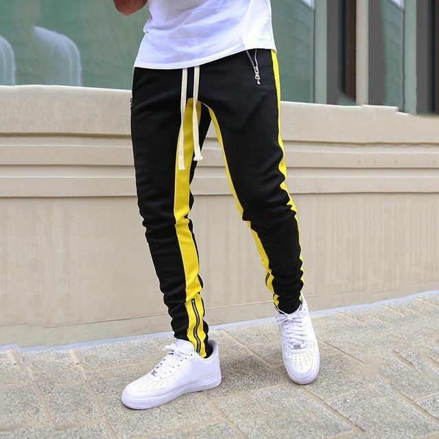 Men's Casual Joggers Pants
