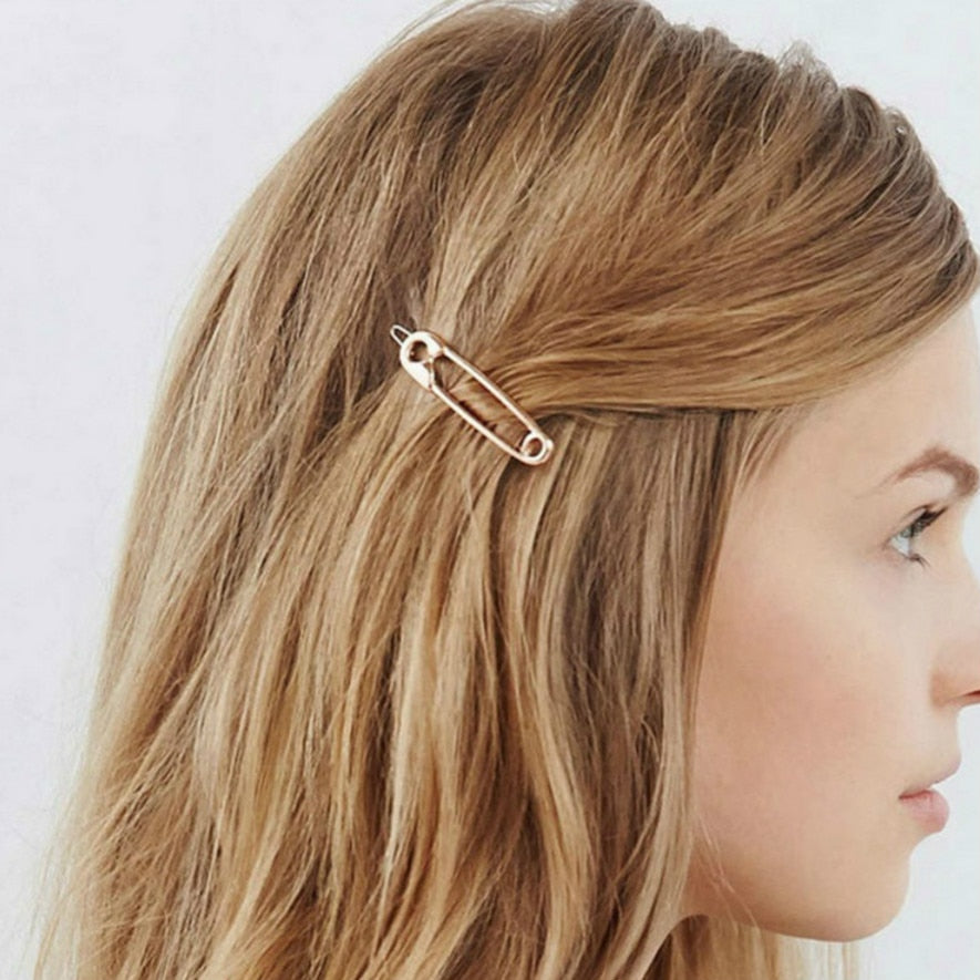 Bobby Pin Hairclip