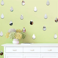 22 Pcs Vinyl Removable Wall Sticker