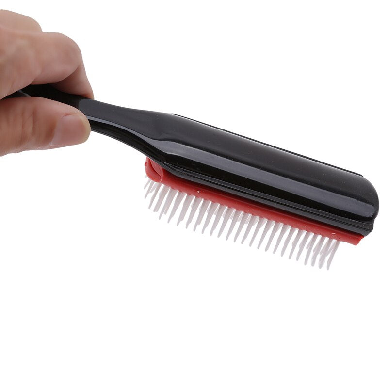 Anti-static Scalp Massage Hair Brush