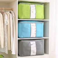 Large Capacity Clothes Case
