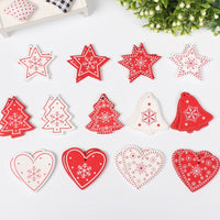 Christmas Tree Ornament Decoration