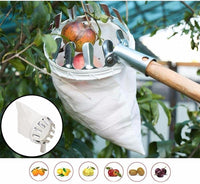 Metal Fruit Picker