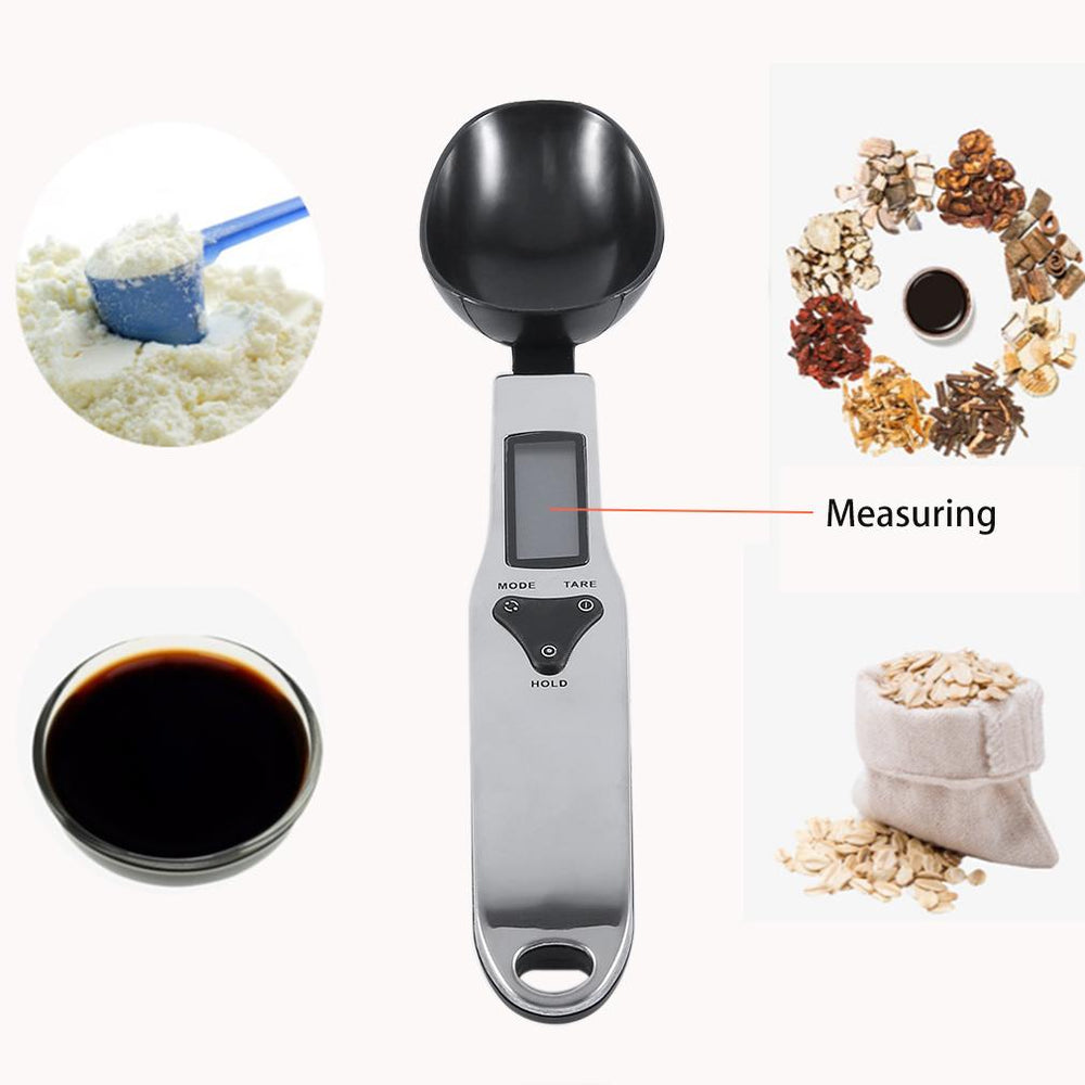 Kitchen Digital Spoon Scale