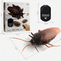 Remote Control Insect Toy